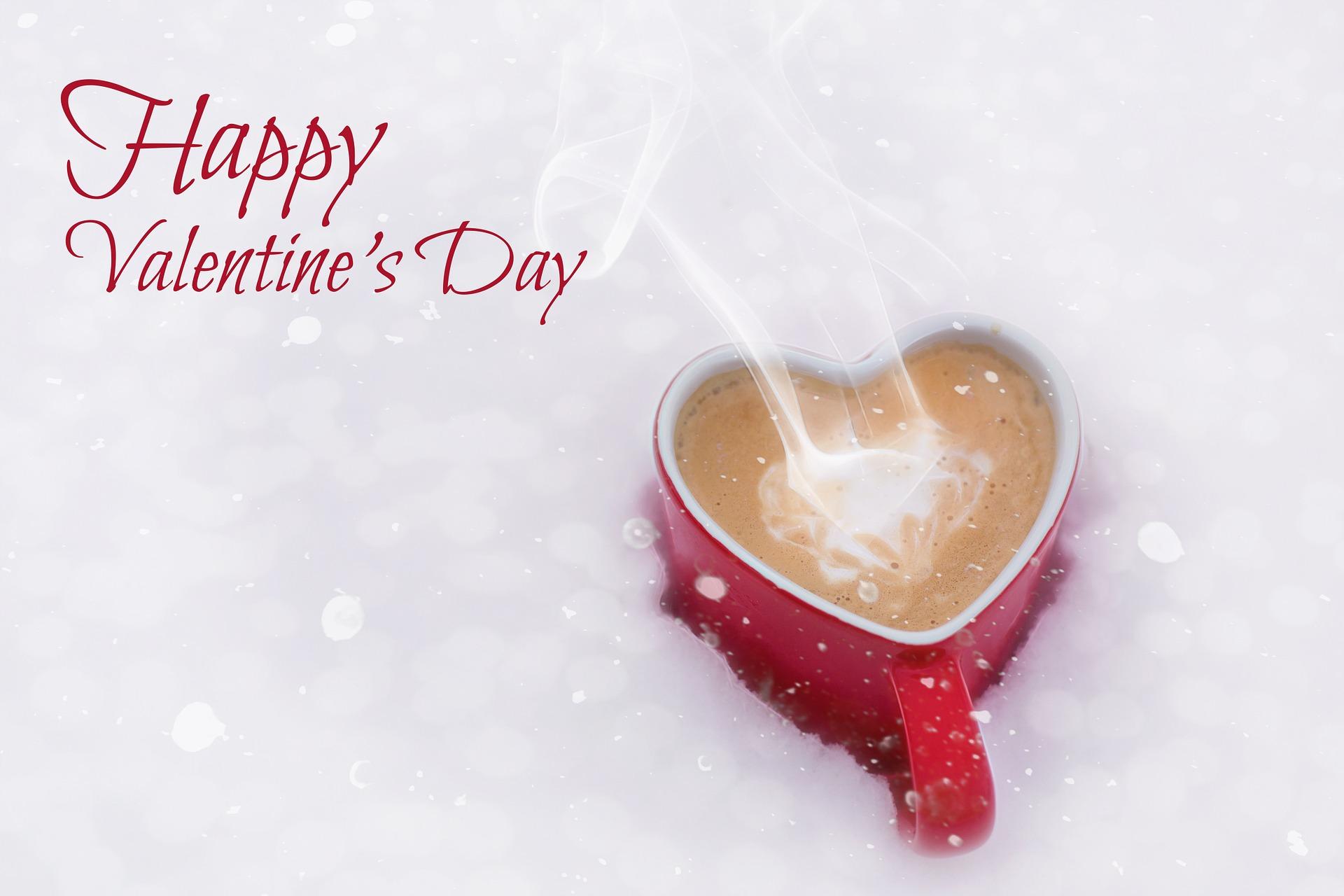 Valentine S Day Traditions Around The World