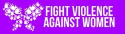 Logo-FightViolence-negativ