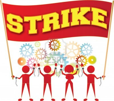 workers-on-strike