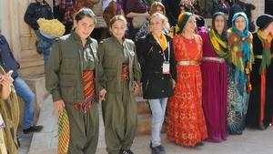 WFK Veranstaltung und Bericht Irak