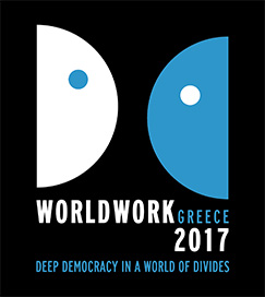 Worldwork 2017 Greece logo