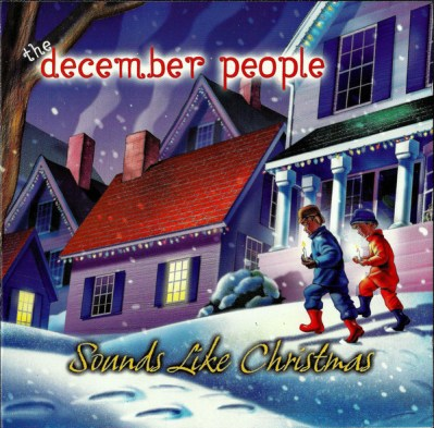 December People Sounds Like Christmas