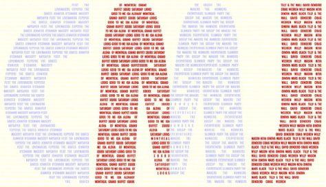cmi music mararthon 2005 graphic