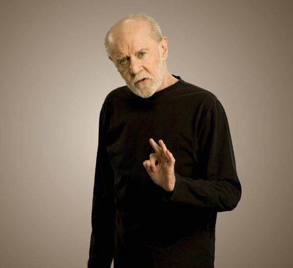 George Carlin  2008