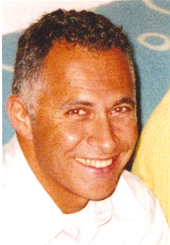 Dan Zaharia 1961 - 2006