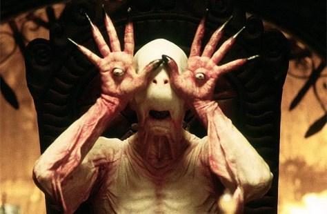 Pans Labyrinth Monster