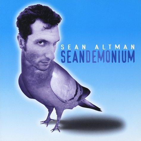 Sean Altman Seandemonium