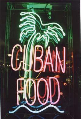 CUBAN FOOD ROCKS