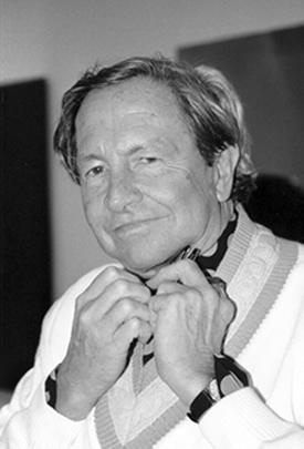 RIP Robert Rauschenberg