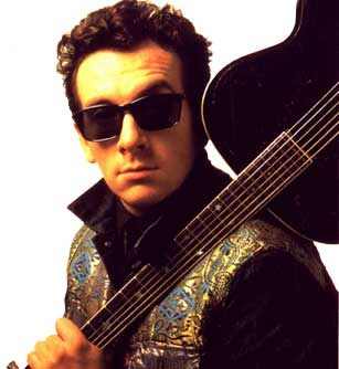 Elvis Costello 1994 Shoulder