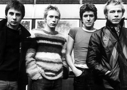 Sex Pistols Matlock