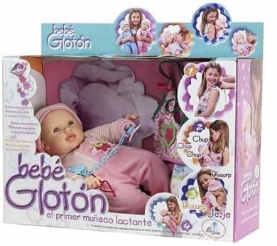 breastfeeding-doll