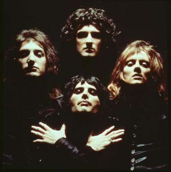 Queen 2 Cover