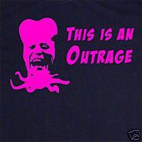 Tony Harrison Outrage