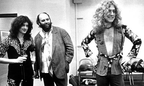 Peter Grant and Zep