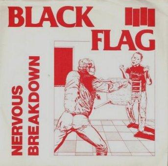 Black Flag EP