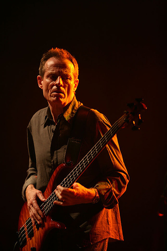 John Paul Jones Current