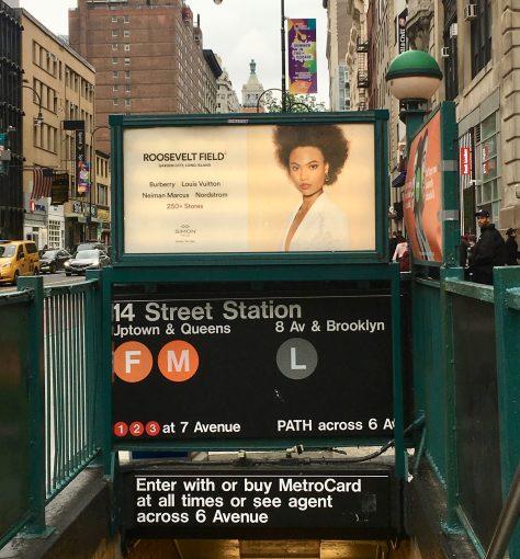 FML Subway