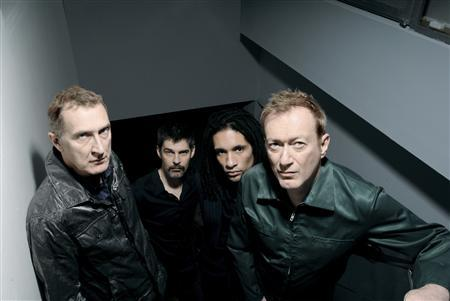 Gang of Four 2010
