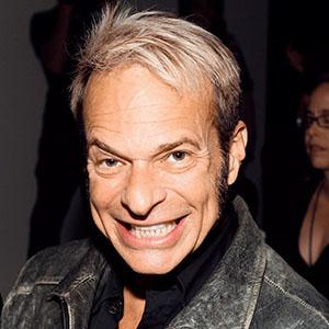 David Lee Roth 2012