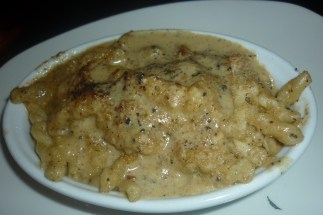 Truffled Mac & Cheese from Meatball Factory