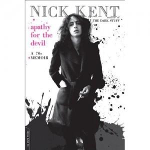 Nick Kent Book Cover