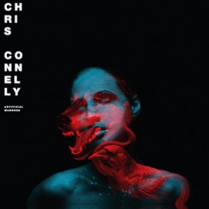 Chris Connelly CD Cover Art