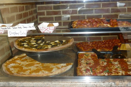 Prince Street Pizza Front Case
