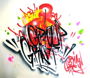 Dorian Grey Group Graff
