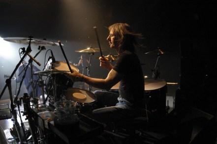Phil Rudd Drums