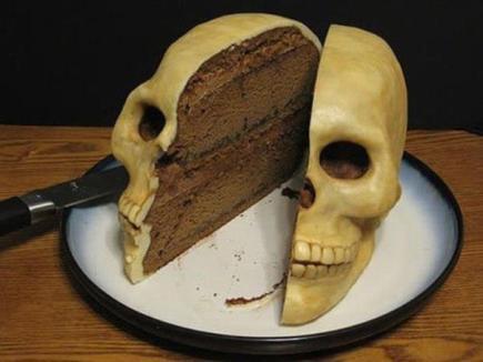 Skull Ckae