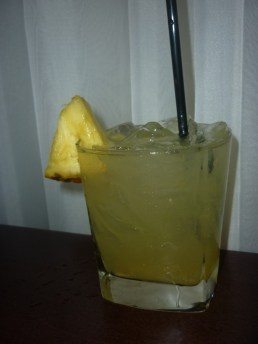6th Avenue Cocktail