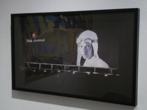 Think Doomed Amelia Earhart By John Law (Jack Napier)