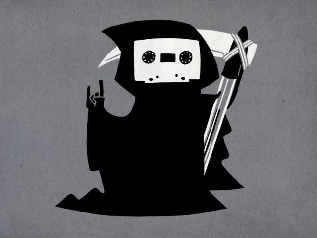 Mix Tape Reaper