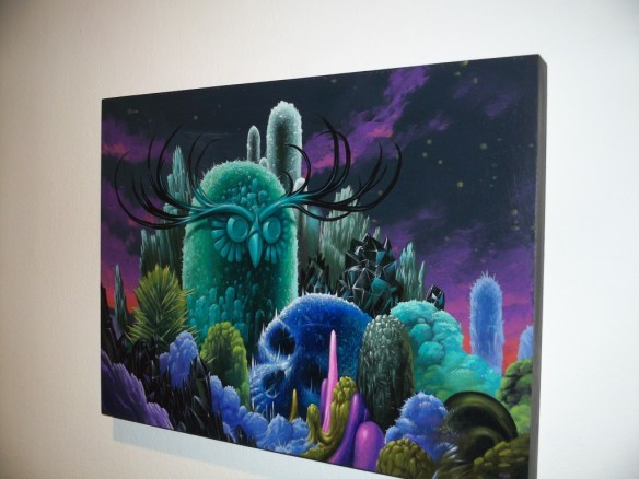 Memorial of the Forgotten By Jeff Soto