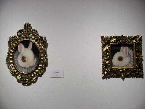 Sweet Bunny and Honey Bunny By Bethany Marchman