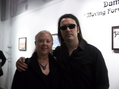 Damien Echols And Gail Worley