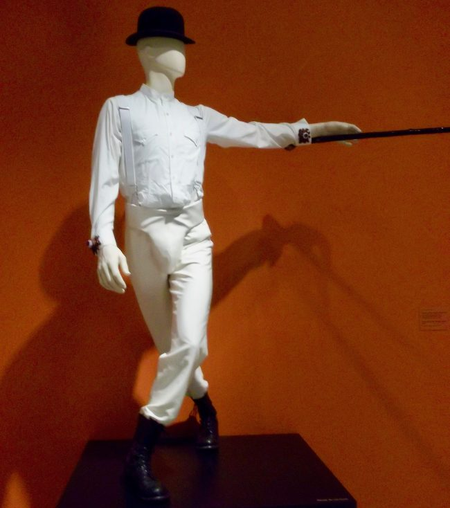 Droog Costume By Gail Worley