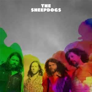 Sheepdogs CD Cover