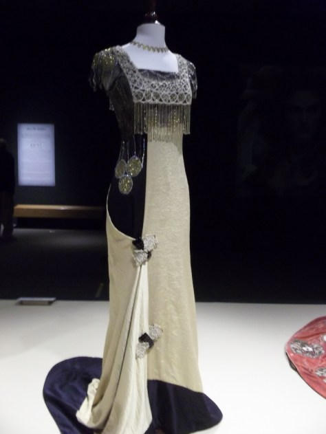 Bowers Costumes Radha Mitchell Dress