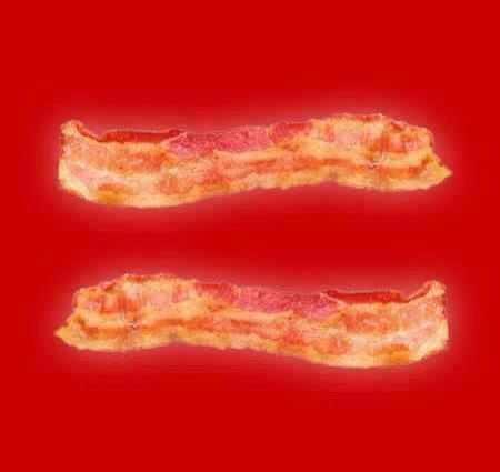 Bacon Marriage Equality