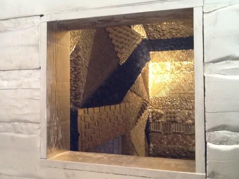 Will Ryman America Interior from Window