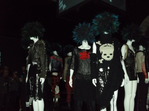 Chaos to Couture OldSchool Outfits2