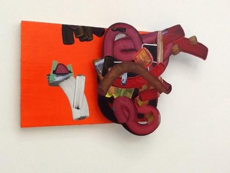 Xstraction SculpturePainting