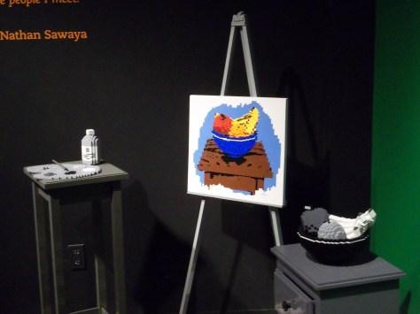 Artists Studio Easle