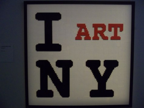 I Art New York