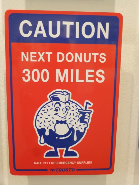 Trustocorp Donuts