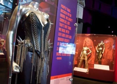 Rihanna Awards Outfit EMP