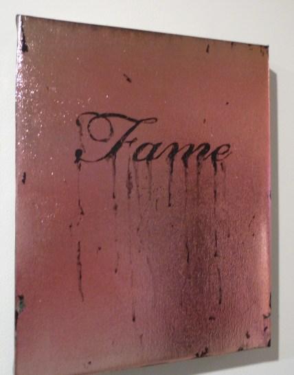 Fame by Nir Hod