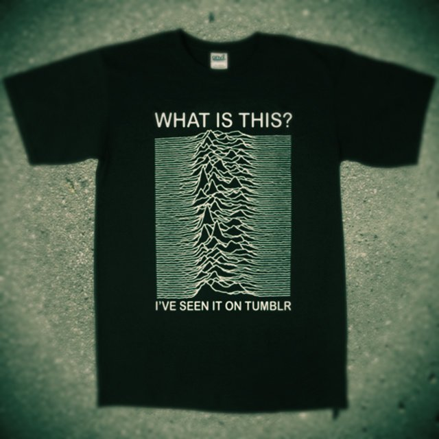 Unknown Tee Shirt